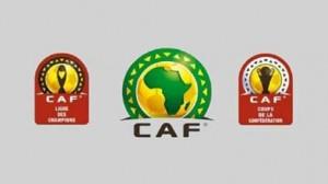 رابطة الأبطال الافريقية