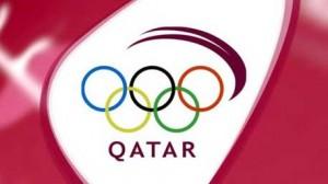 اللجنة الاولمبية القطرية