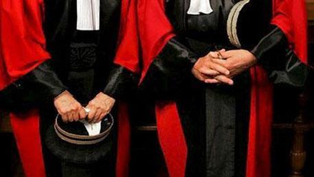 نقابة القضاة