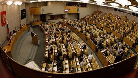 مجلس الشيوخ الروسي