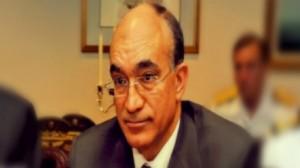 """وزير الدفاع الأسبق """"رضا قريرة"""""""