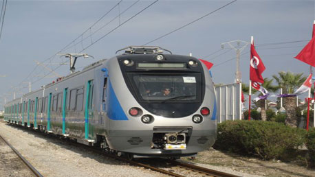 الشركة الوطنية للسكك الحديدية