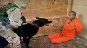 التعذيب في أمريكا