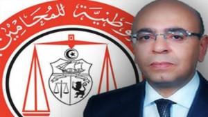 """عميد المحامين """"محمد محفوظ"""""""