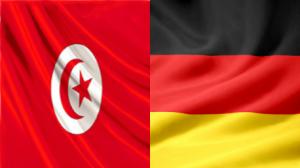 ألمانيا و تونس