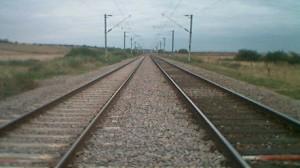 مشروع السكك الحديدية السريعة