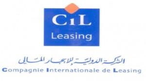 الشركة الدولية للإيجار المالي