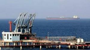 الموانئ النفطية الليبية