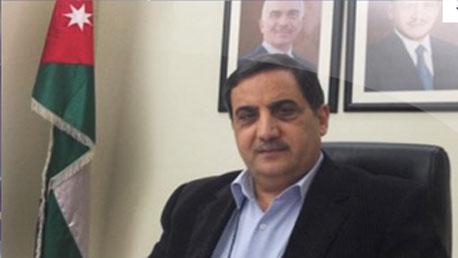 سفير الأردن