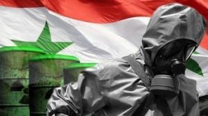 الكيميائي السوري