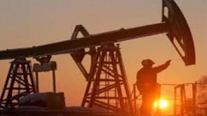 انتاج النفط