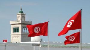 المساجد في تونس