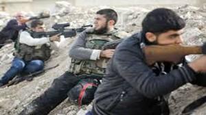 المقاتلين التونسيين في سوريا