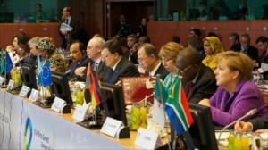 القمة الأوروبية–الأفريقية