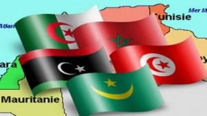دول اتحاد المغرب العربي