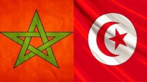تونس والمغرب