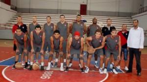 النادي الإفريقي كرة السلة