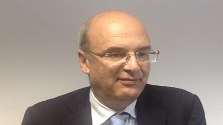 وزير الإقتصاد