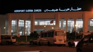 مطار جربة جرجيس الدولي