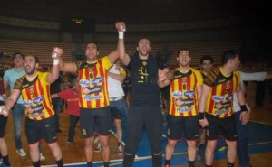 الترجي الرياضي التونسي لكرة اليد