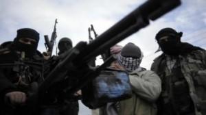 المقاتلون التونسيون