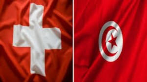 تونس وسويسرا
