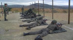 الخدمة العسكرية في تونس