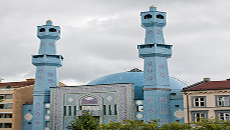 عالمي النرويج مسلح يطعن إمام مسجد أوسلو %D9%85%D8%B3%D8%AC%D