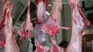 لحم العلوش