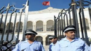 المحكمة الابتدائية بتونس