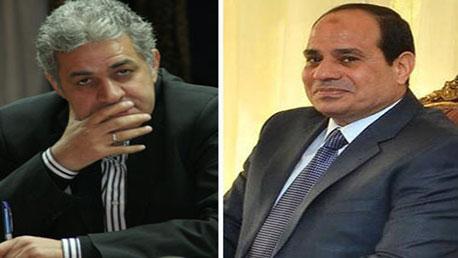 الإنتخابت المصرية