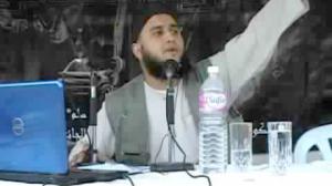 محمد انيس الشايب