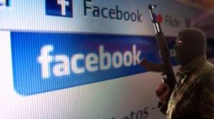 المواقع الإلكترونية الداعمة للإرهاب