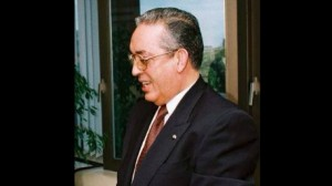 صلاح الدين بن مبارك