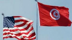 تونس والولايات المتحدة