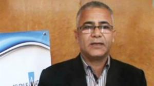 محمد شفيق زريق