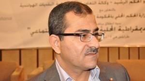 السفير التونسي في ليبيا رضا بوكادي