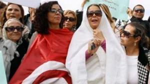 المراة التونسية