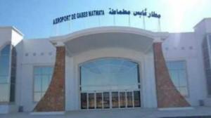 مطار قابس مطماطة الدولي