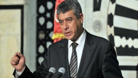 وزير الدفاع غازي الجريبي
