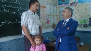 وزير الشؤون الدينية يتفقد بعض الكتاتيب في ولاية تونس
