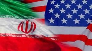 أمريكا وإيران