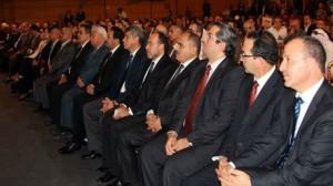 افتتاح المركز الإعلامي للهيئة العليا المستقلة للانتخابات