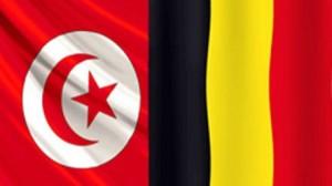 تونس وبلجيكيا