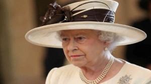 الملكة اليزابيث الثانية