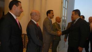 رئيس الحكومة يهنئ الشعب الجزائري بالذكرى 60 لاندلاع الثورة الجزائرية