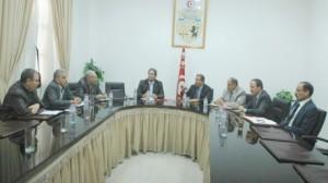اجتماع بين وفد حكومي ووفد من اتحاد الشغل حول اضراب سلك التعليم الثانوي