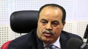 محمد ناجم الغرسلي