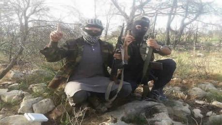 كتيبة عقبة بن نافع تتبنى عملية بولعابة الارهابية