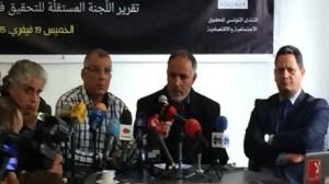 اللجنة المستقلة للتحقيق في أحداث الذهيبة